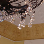 Cornices (Crown Moldings)