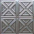 "12"" x 12"" Tin Ceiling Sample Design 205"