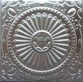 "24"" x 24"" Tin Ceiling Sample Design 525"