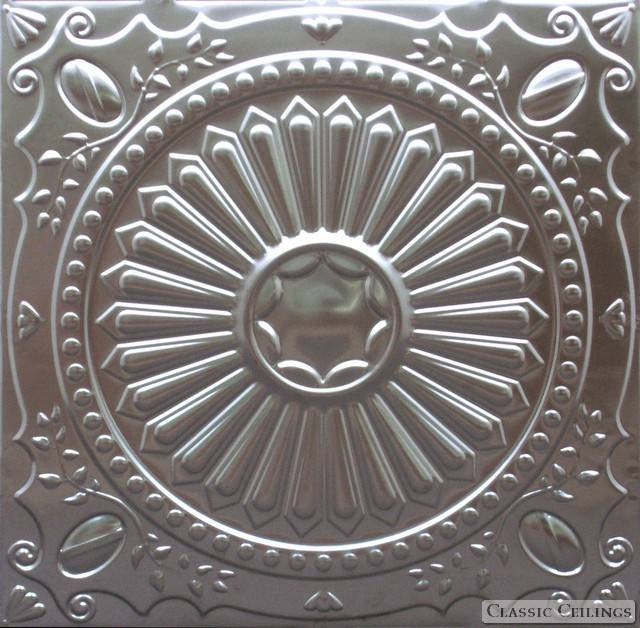 Classic Ceiling Tin Ceiling Finishes