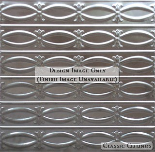 Tin Ceiling Design 606 Steel Tin