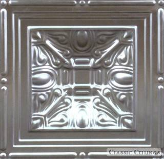 Tin Ceiling Design 1x1 508 Steel Tin