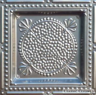Tin Ceiling Design 1x1 518 Steel Tin