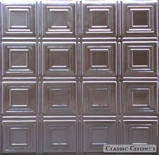 Tin Ceiling Design 204 Steel Tin