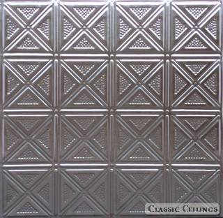 Tin Ceiling Design 205 Steel Tin