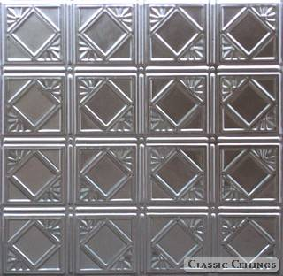 Tin Ceiling Design 207 Steel Tin