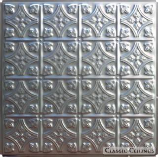 Tin Ceiling Design 209 Reveal Steel Tin