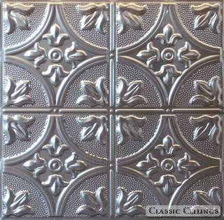 Tin Ceiling Design 309 Steel Tin