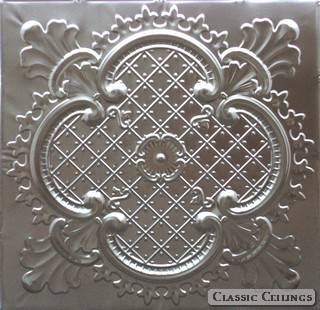 Tin Ceiling Design 500 Steel Tin