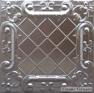 Tin Ceiling Design 502 Steel Tin