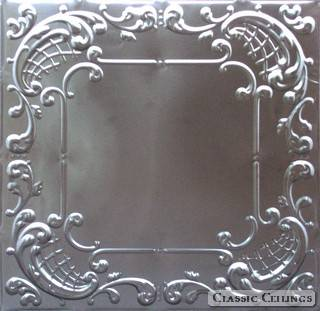 Tin Ceiling Design 515 Steel Tin