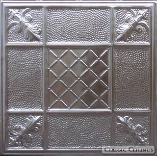 Tin Ceiling Design 523 Steel Tin