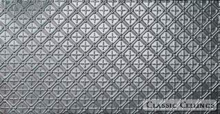 Tin Ceiling Design 574 Steel Tin 2x4
