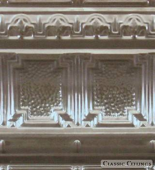 Tin Ceiling Design 706 Steel Tin