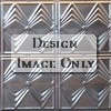 2x2 Lacquered Tin Ceiling Design 303