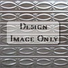 2x4 Plated Tin Ceiling Design 606