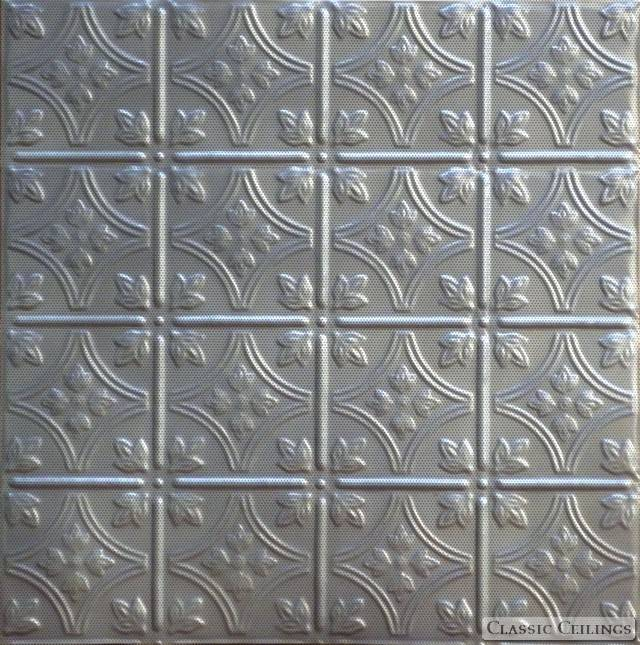 Tin Ceiling Design 209
