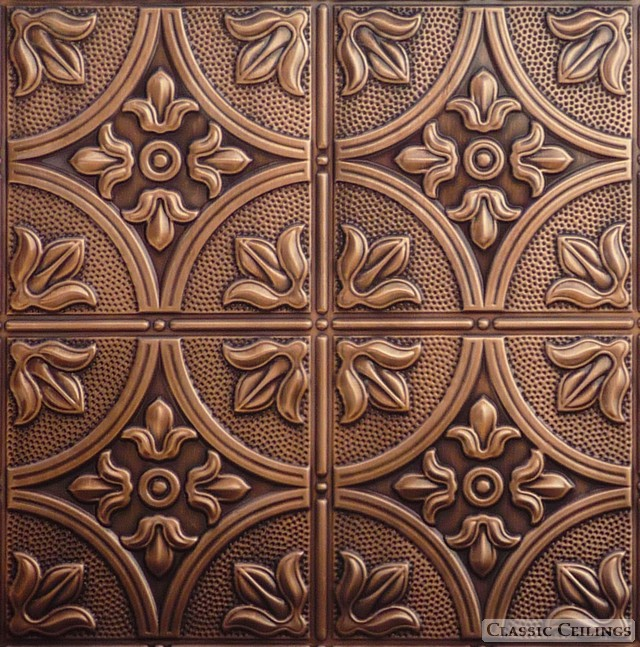 Tin Ceiling Design 309