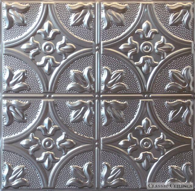 2x2 Tin Ceiling Design 309