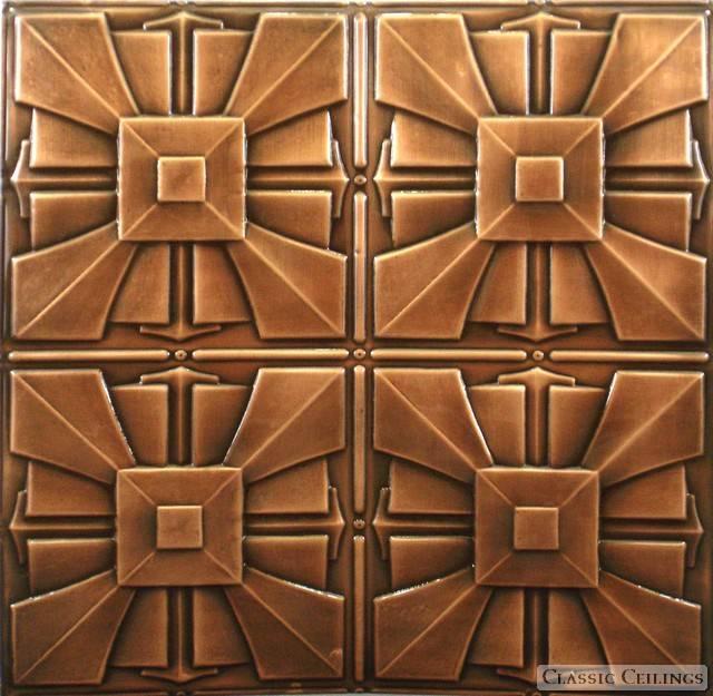 Tin Ceiling Design 314