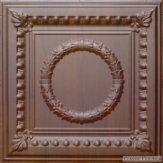 Tin Ceiling Design 503