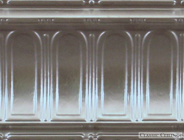 Tin Ceiling Cornice Design 806
