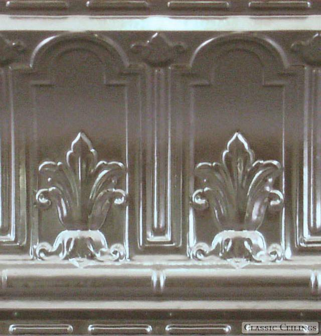 Tin Ceiling Cornice Design 807