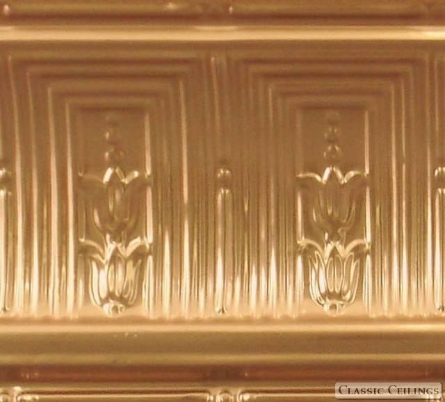 Tin Ceiling Cornice Design 808