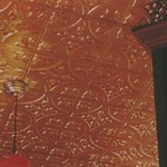 12in Tin Ceiling Patterns